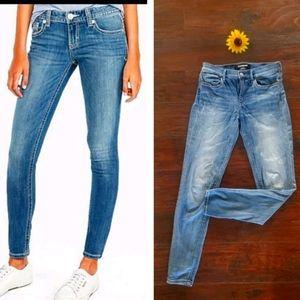 Express Leggings Jeans